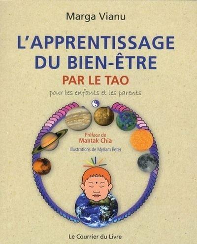 L'apprentissage du bien-être par le tao