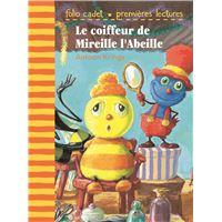 Le coiffeur de Mireille l'Abeille