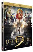 Detective Dee - Detective Dee