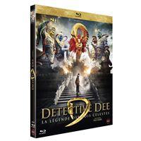 Détective Dee 3 : La Légende des Rois Célestes Blu-ray