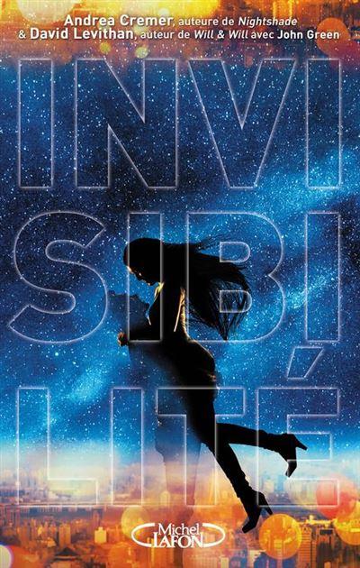 Invisibilité - 9782749927176 - 10,99 €