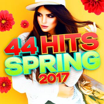 44 Hits Spring 2017 Coffret