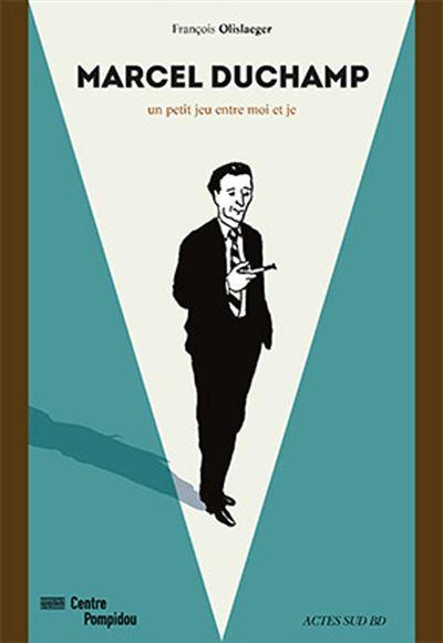 Marcel Duchamp : un petit jeu entre moi et je
