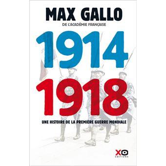 1914-1918 Edition intégrale