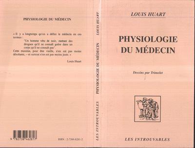 Physiologie du medecin
