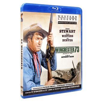 Winchester 73 Blu-ray