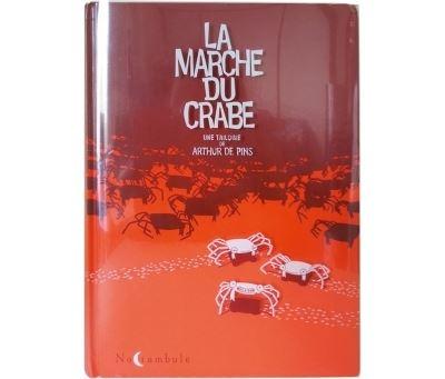 La Marche du crabe - Intégrale (NED)