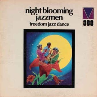 Night Blooming Jazzmen