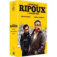Coffret Les Ripoux Intégrale DVD