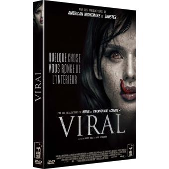 Viral DVD