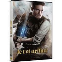 Le Roi Arthur : La légende d'Excalibur DVD