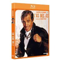 L'As des as - Blu-Ray