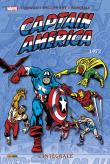 Captain america integrale t06 1972