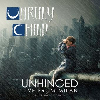 Unruly live.. -cd+dvd-