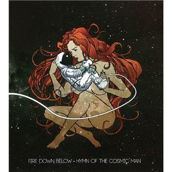 HYMN OF THE COSMIC MAN/LP