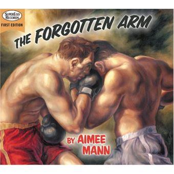 Forgotten arm