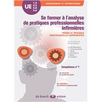 Se former à l'analyse de pratiques professionnelles infirmières