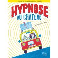 Dolores wilson 2 - hypnose au chateau