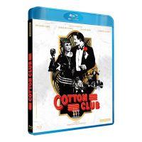 Cotton Club Exclusivité Fnac Blu-ray