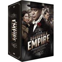 Boardwalk Empire Saisons 1 à 5 Coffret DVD