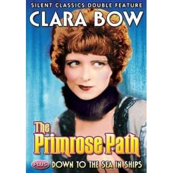Rose path/down/clara bow double feature prim