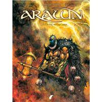 Arawn - D03 De Slag Van Cad Goddun