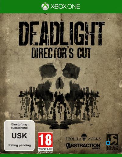 Deadlight Director's Cut Xbox One