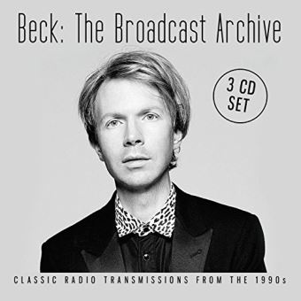 Broadcast archive radio 1994/1997