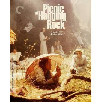 T hanging rock/criterion collection picnic a/gb