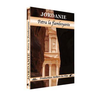 JORDANIE, PETRA LA FLAMBOYANTE-FR
