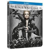 Blanche-Neige et le chasseur Blu-Ray