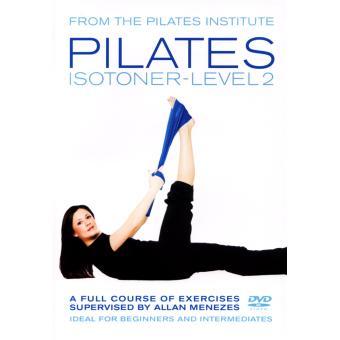 Pilates isotoner level 2