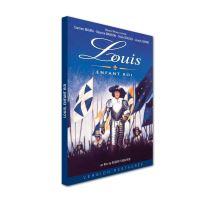 Louis, Enfant Roi DVD
