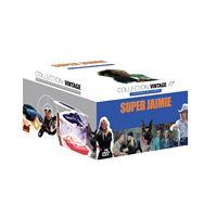 Coffret Super Jaimie Edition LimitéeL'intégrale DVD