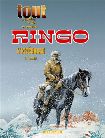 Ray Ringo Tome 1