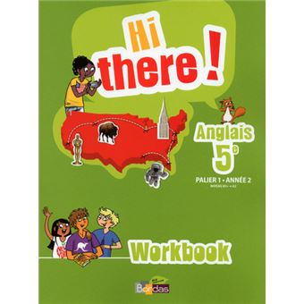 correction workbook 5eme