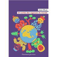 54 contes de la sagesse du monde