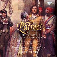 Patrie ! Duos d'opéras romantiques français