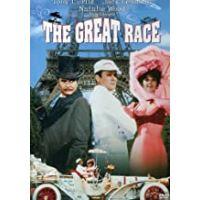 La Grande course autour du monde - DVD Zone 1