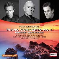 Concerto pour piano n°1 - Variations rococo