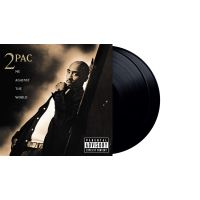 Me Against The World - 25th Anniversary - 2LP 12''
