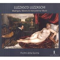 Madrigaux Motets et Musique instrumentale