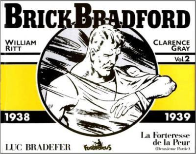 Brick Bradford, 2 : Brick Bradford