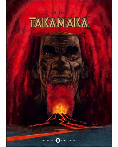 Wayo, le sang du volcan