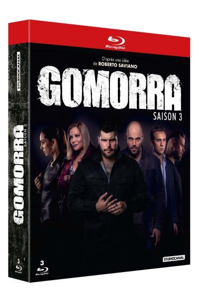 Gomorra saison 3