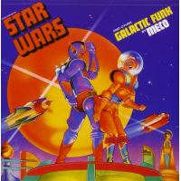 Star wars & other galactic funk (im