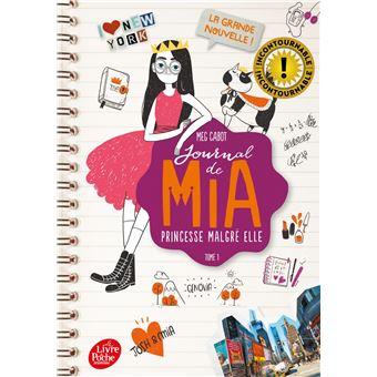 Journal de MiaLa grande nouvelle !