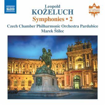 Symphonies/volume 2
