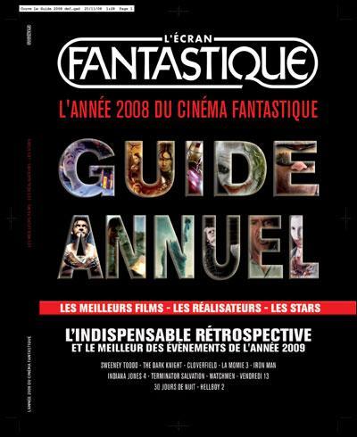 L'année 2008 du Cinéma fantastique