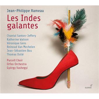 Rameau : discographie des opéras - Page 10 Les-Indes-galantes